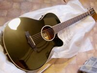 electro acoustic tanglewood