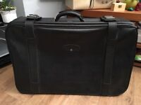 Mens Travel Holdall Bag Leather luggage