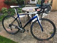 Giant Rapid Road Bike sale or swap for paddle board?