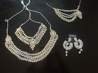 BRIDAL SET FOR SALE
