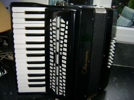 cheap accordions to clear in birmingham