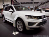 VW Touareg 2 (7P /7PH) 3.0 TDI 4Motion