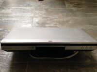 Panasonic S35 DVD/CD Player