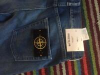 Stone Island men's jeans (open for offers)