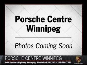 2016 Porsche Cayenne -