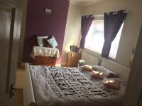 Beautiful, large double room to rent.