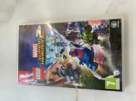 Nintendo Switch Game Lego Super Heroes 2