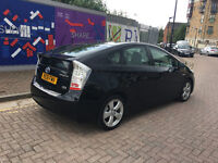 2012 toyota prius t4 hybrid automatic, 1 owner, f/s/h, from toyota, 88k genuine hpi clear 100%