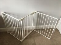 BabyDan Configure Stair Gate