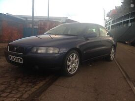 Volvo s60 2.0t ***CHEAP***