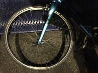 Boardman x7 sport road bike