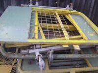 scaffolding gates