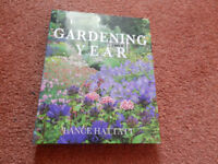 The Gardening Year by Lance Hattatt
