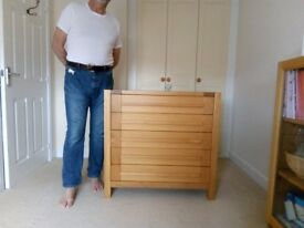 M and S Sonoma Chest of Drawers