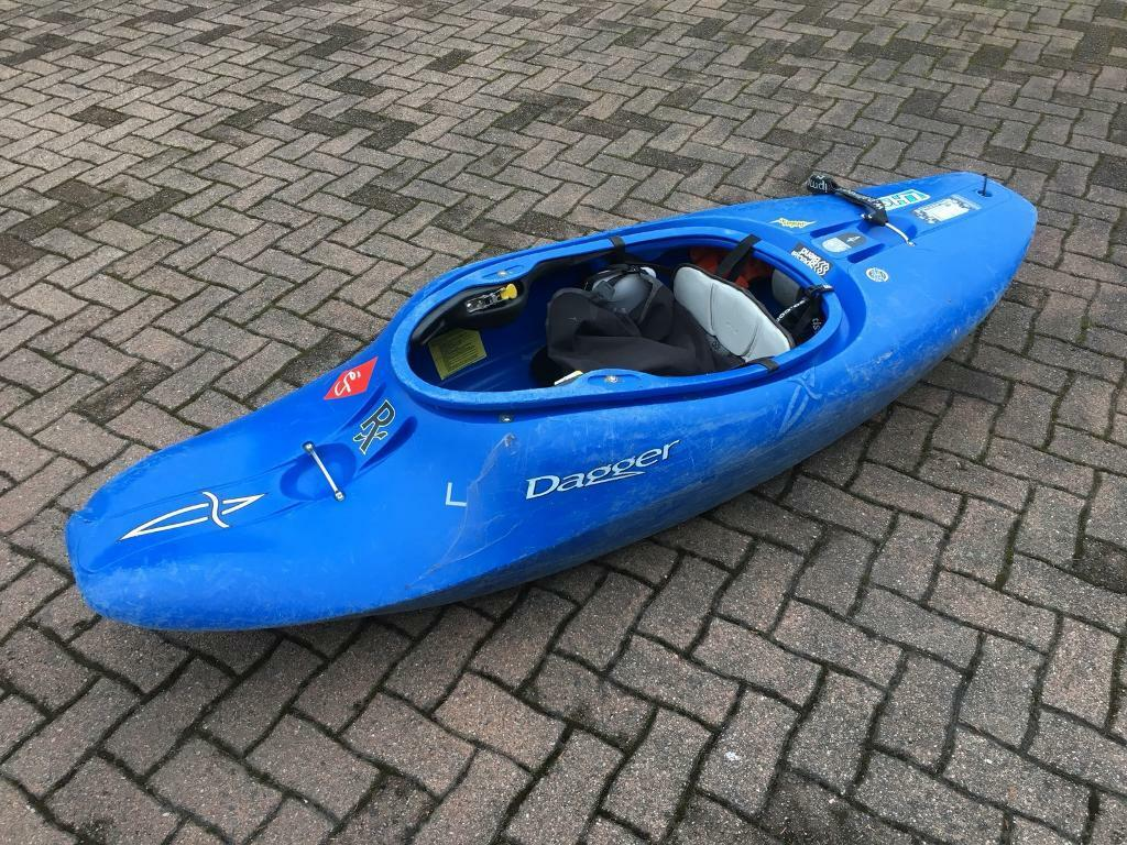 Dagger Kayak | in Peterculter, Aberdeen | Gumtree