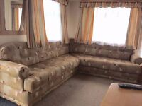 STATIC CARAVAN FOR SALE ISLE OF WIGHT NEAR NODES POINT