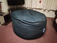 Huge Twin Bean2Bed Bean Bag/Twin Guest Beds