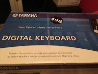 Yamaha YPT-200 Digital Keybord