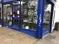 SHOP TO RENT In Romford Road E12 6BT === RENT £1000 PCM ===