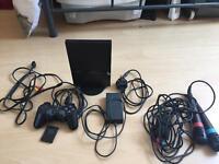 PlayStation2 slim plus games