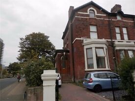Pembroke Road - Two bedroom apartment in Bootle! Perfect for professionals.