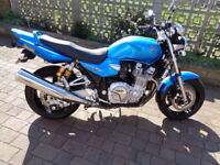 Yamaha XJR1300 for sale