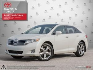 2009 Toyota Venza V6 AWD Touring Package (XLE AWD)