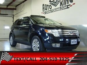 2010 Ford Edge Leather / Panoramic Sunroof / Financing
