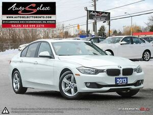 2013 BMW 328i xDrive AWD ONLY 96K! NOT A MIS-PRINT! **PREMIUM...