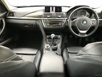 BMW 328i LUXURY 2.0 litre Manual Petrol