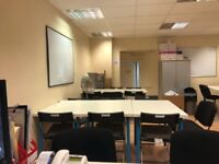 Event/Conference, Meeting or Class room Available near Stepney Green Station (E1)