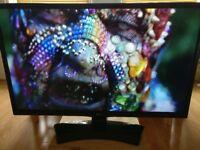28 inch LG webOS Smart + 28MT48S HDTV