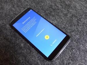 Téléphone cellulaire ALCATEL One Touch IDOL Vidéotron