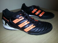 Adidas Predator Astro Turf Trainers - UK Size 10 - Used, But Really Good Condition