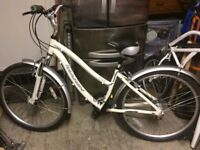 "Marin Stinson Ladies 15"" Bike"