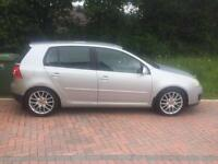 Vw golf gttdi 140