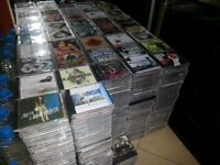 1109 CD Jewel Cases (3#)