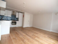 Newly decorated 3 bed 2 bath with private patio in the heart of Stoke Newington.