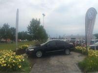 2009 Volkswagen PASSAT CC Trendline Manuelle 2,0T !