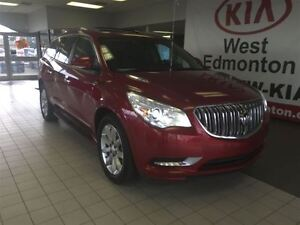 2013 Buick Enclave Premium AWD V6 Auto 7 Seater