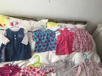 3-6 month girl bundle