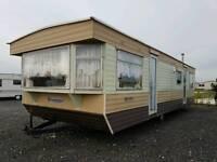 atlas chorus 30 x 10 - 2 bedrooms static caravan - to pick up and takeaway