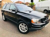 Volvo XC90 2.4 DIESEL AUTO 7 seater cheapest in the country