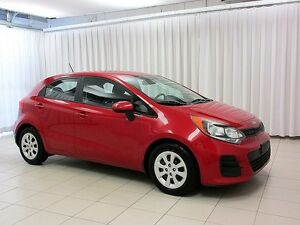 2016 Kia Rio NOW THAT'S A DEAL!! GDI 5DR HATCH w/ BLUETOOTH, PW