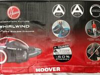 Hoover Whirlwind Brand New Unused