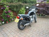Triumph Thunderbird 900 , 1995 , low mileage , excellent condition , 2 owners , screen & panniers