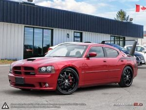 2006 Dodge Charger SRT8,ON SALE NOW!