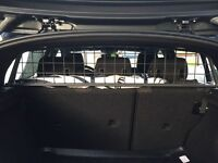 Dog guard and boot liner for BMW 1 series 2012 upwards.