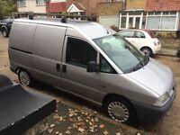 Van For sale £495