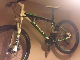 Trek 8000 Mountain Bike £950 ONO